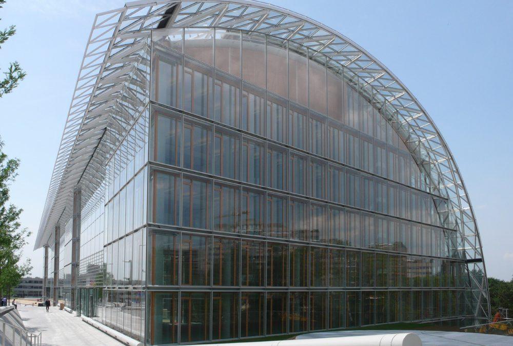 EIB | Europäische Invenstitionsbank Luxemburg